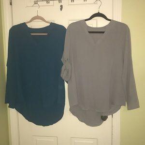 2 for 1 Tunics